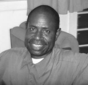 Pastor Jacob Kepas