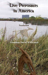 Nonfiction cryptozoology book, 3rd ed