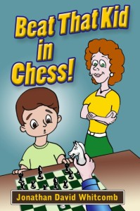 > Chess book: for the beginner to win